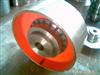 ZLL型带制动轮弹性柱销齿式联轴器