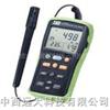 便携式红外二氧化碳检测仪/泵吸式二氧化碳检测仪 型号:81M/MIC-800-CO2