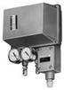 ZPD-1111/2111型电-气阀门定位器