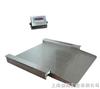 SCS2.5*3.0m单层地磅/碳钢,5吨防水地磅秤,5吨防爆地磅秤