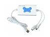 ��恩�S家USB采集卡支持VISTA/ WIN7/XP/ AV�DUSB��l采集盒MINE VCap28