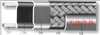 DWL-PF46耐高温伴热电缆(电热带)