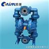 QBY-F衬四氟气动隔膜泵