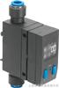 SFAB-1000U-HQ10-2SA-M12 FESTO流量传感器