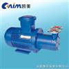 CW磁力驱动旋涡泵