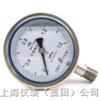 不锈钢压力表Y-150B-FZ