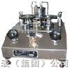 双活塞压力计YU-2