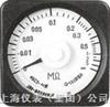 广角度高阻表45C3-MΩ型