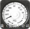 广角度高阻表45C1-MΩ型