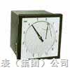 大型圆图自动平衡记录(调节)仪XQBJ-800