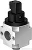 HEE-D-MIDI-24-EX德国FESTO软启动阀:HEE-D-MIDI-24-EX-536683