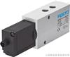 MPYE-5-3/8-420-BFESTO通用型方向控制阀,费斯托通用型方向控制阀