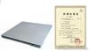 化工厂指定用的电子叉车秤,涂料厂常用电子平台秤