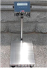 500KG防爆电子台秤,500公斤防电子台秤电子料罐秤