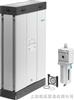 DFM-20-25-P-A-GFFESTO吸附式干燥器:DFM-20-25-P-A-GF