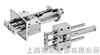 -SMC带导杆的精密锁紧气缸:CD55B20-25-M9N