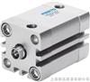 -Festo双作用紧凑型气缸:ADN-50-50-I-P-A-Q-536309