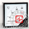 自仪三厂 Q96-TC6A K型带报警输出热电偶温度表