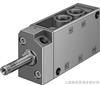 -FESTO通用型方向控制阀型号:VUVB-L-B42-D-Q6-1C1