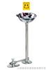 WJH0359B腳踏不銹鋼緊急洗眼器 電話:13482126778WJH0359B腳踏不銹鋼緊急洗眼器 電話: