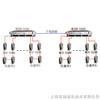 MIER-5428网管型自愈环以太网光纤交换机