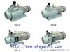 WX-1无油旋片式真空泵WX-1无油旋片式真空泵