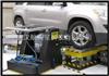 Energizer SILVERDBE整车异响试验系统