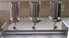M377731三联全不锈钢溶液过滤器,实验室过滤器,薄膜过滤器,不锈钢过滤器(普通型,带泵和集液瓶)