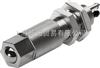 SDE5-V1-O-Q4-P-M8费斯托可调式压力开关技术选型,德国FESTO压力开关