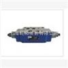 REXROTH叠加式单向阀,4WE10J33/CW230N9K4,REXROTH先导式单向阀