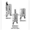 -日本SMC支点开闭型气爪,MHCA2-6S MHCA2-6S,SMC平行气爪原理