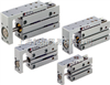 -SMCMXH系列小型气动滑台价格,MXH10-KRU008110,SMC气动滑台