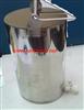 M353164桶式深水采样器,不锈钢深水采样器
