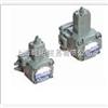 -日本油研压变量叶片泵,AR16-FR01C-20T,YUKEN变量柱塞泵,油研柱塞泵