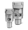-供应SMC大流量型油雾器,ALF400-02B-X221,日本SMC油雾分离器,SMC集中油雾器