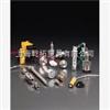-turck紧凑型插入式气体流量传感器,SWKP3-5-SSP3/S90,图尔克气体流量传感器