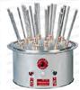 不锈钢玻璃仪器气流烘干器 30孔JXL0-30