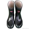 高压绝缘胶靴