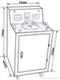 KZT10KVA高压交流试验变压器手动控制台
