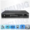 8路硬盘录像机D注册送59短信认证/H.264/网络/8路全实时D1/高清